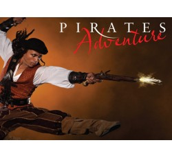 Die Pirates Adventure Show